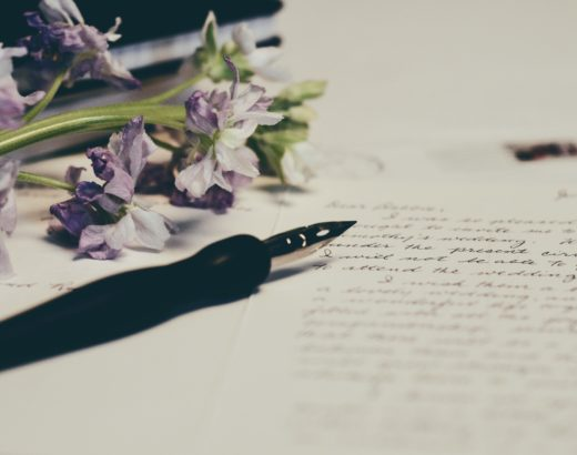 Choosing author pen names